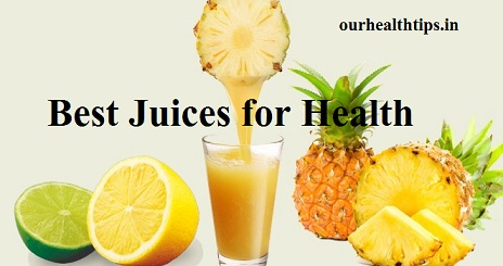 Best Juice for Health