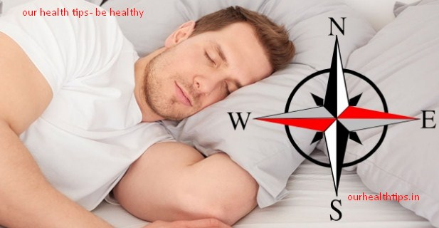 Best Direction of Sleeping as Per Vastu