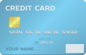Credit card benefits   The benefits of credit card