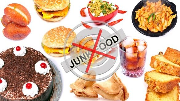 How and why is junk food harmful for health