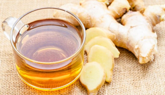 Ginger Water Benefits: You Should Have a Glass of Ginger Water A Day