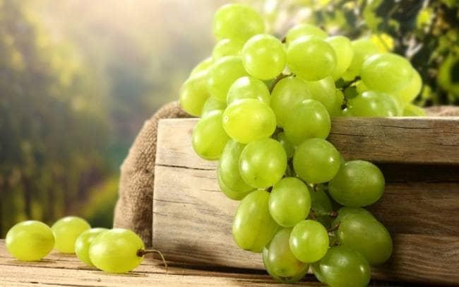 अंगूर खाने के फायदे ,Benefits of Grapes in Hindi