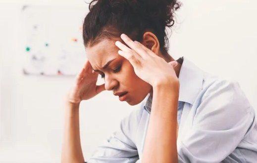 depression symptoms in hindi