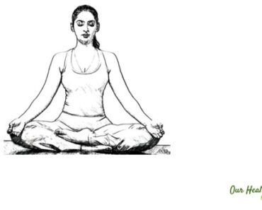 padmasana yoga benefits and stepsin hindi