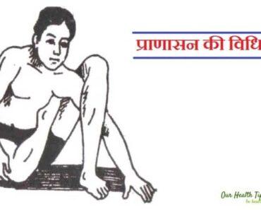 Pranasana