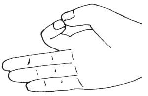ज्ञान मुद्रा आसन की विधि | Gyan Mudra Asana Steps