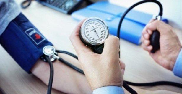Epsom salt in Blood pressure