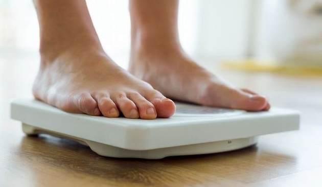 Epsom salt for Weight Loss
