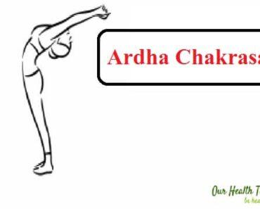 Ardha Chakrasana